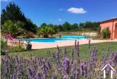 Hedendaagse villa met zwembad en panoramisch uitzicht   Ref # MPOP0062 foto 14