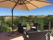 Hedendaagse villa met zwembad en panoramisch uitzicht   Ref # MPOP0062 foto 38