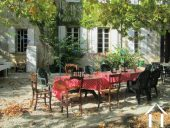 19e eeuws herenhuis bij Carcassonne   Ref # MPOP0064 foto 23