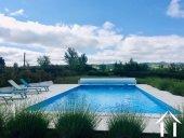Onberispelijke woning met zwembad en ongelooflijk uitzicht   Ref # MPOP0068 foto 3