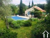 Huis met zwembad en prachtig uitzicht   Ref # MPOP0071 foto 2