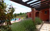 Hedendaagse villa met zwembad en panoramisch uitzicht   Ref # MPOP0062 foto 30