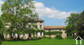 19e eeuws herenhuis bij Carcassonne   Ref # MPOP0064 foto 12