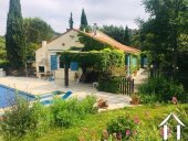 Huis met zwembad en prachtig uitzicht   Ref # MPOP0071 foto 36